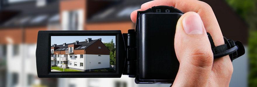 Achat de camescope numérique